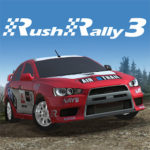 Rush Rally 3 Mod Apk Download v1.88 Latest (Unlimited Money)