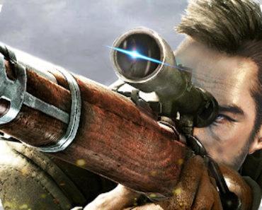 Sniper 3D Strike Assassin Ops Mod Apk