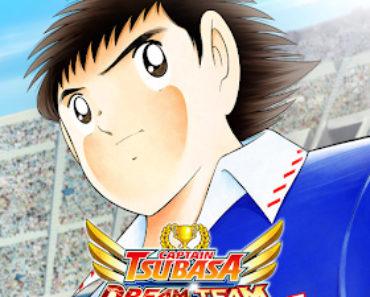 Captain Tsubasa: Dream Team Mod Apk