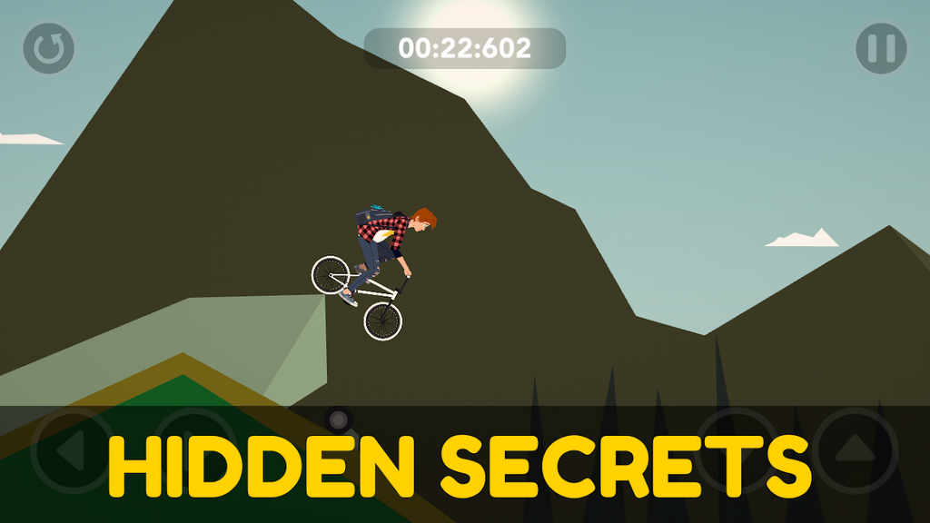 Draw Rider 2 Plus Apk