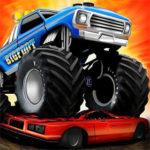Monster Truck Destruction Mod Apk v2.9.457 Full