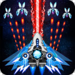 Space Shooter: Galaxy Attack Mod Apk v1.318 Full
