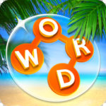 Wordscapes Mod Apk Download v1.0.60 Full Latest