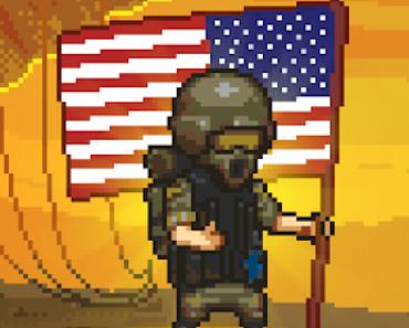 Dead Ahead: Zombie Warfare Mod Apk