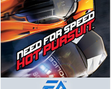 Need for Speed Hot Pursuit Mod Apk
