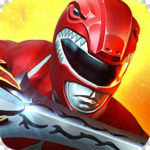 Power Rangers: Legacy Wars Apk Download v2.5.5 Full