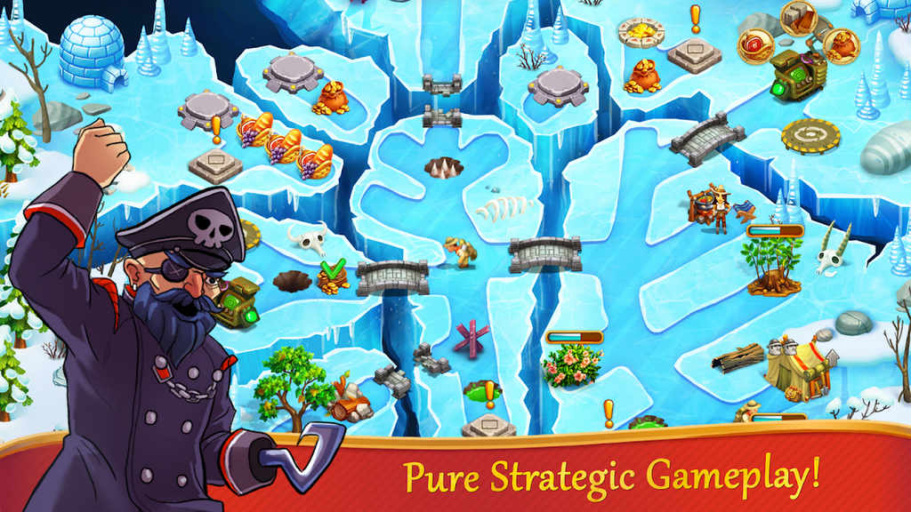Alicia Quatermain 2: The Stone of Fate Mod Apk