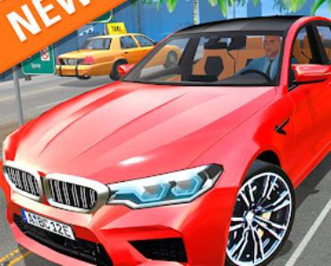 Car Simulator M5 Apk