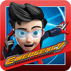 Ejen Ali : Emergency Apk