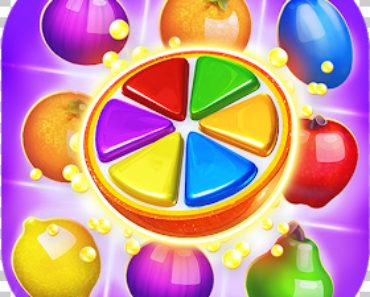 Fruit Land – match3 adventure Mod Apk