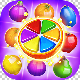 Fruit Land – match3 adventure Mod Apk