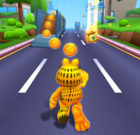 Garfield Rush Mod Apk Download v3.8.7 Latest Unlimited Money