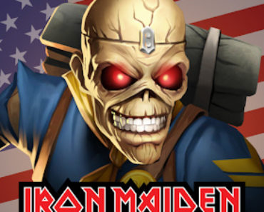 Iron Maiden: Legacy of the Beast Mod