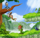 Jungle Adventures 2 Mod Apk Download v47.0.26.7 Latest