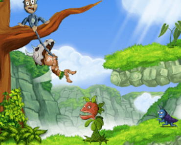 Jungle Adventures 2 Mod Apk