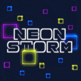 Neon Storm Apk