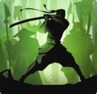 Shadow Fight 2 Mod Apk v2.0.4 (Coins/Gems) + Offline Data