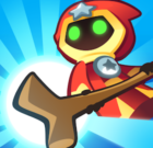 Summoner's Greed: Endless Idle TD Heroes Mod Apk v1.17.6 Gems