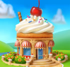 Sweet Escapes: Design a Bakery with Puzzle Games Mod Apk v2.1.267