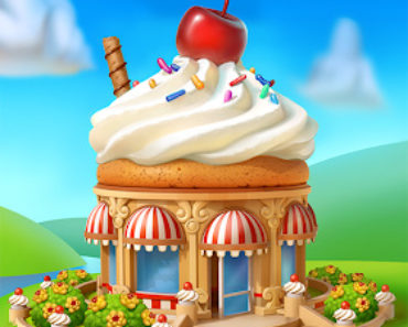 Sweet Escapes: Design a Bakery with Puzzle Games Mod