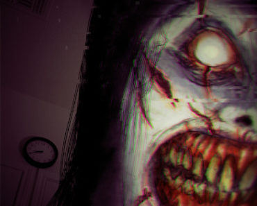 The Fear : Creepy Scream House Mod Apk