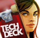 Tech Deck Skateboarding Mod Apk v2.1.1 (Money/Gold)