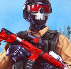 Modern Ops - Online FPS (Gun Games Shooter) Mod Apk + Obb v4.61