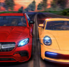 Real Driving Sim Mod Apk + Obb v4.3 Full
