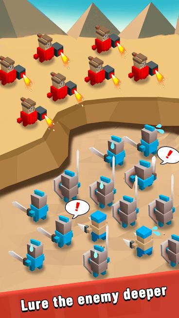 Art of War: Legions Mod Apk