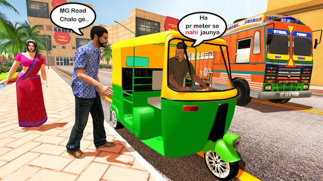 Bhai The Gangster Mod Apk
