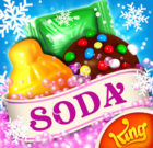 Candy Crush Soda Saga Mod Apk v1.174.5 (Unlock all)