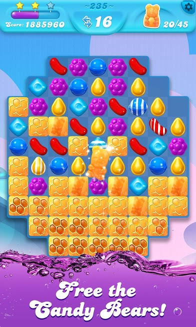 Candy Crush Soda Saga Mod Apk