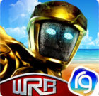 Real Steel World Robot Boxing Mod Apk v50.50.115 + Obb