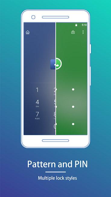 Smart Applock Pro Apk Free Download