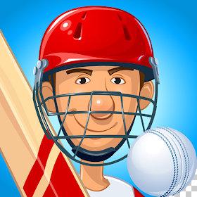 Stick Cricket 2 Mod Apk