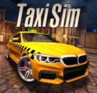 Taxi Sim 2020 Mod Apk v1.0.6 (Unlimited Money) + Obb