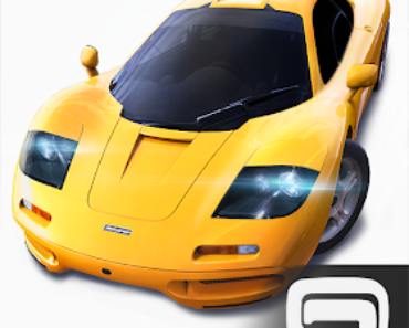 Asphalt Nitro Unlimited Money Hack