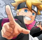 NARUTO X BORUTO NINJA VOLTAGE Apk v6.0.0 (Full)
