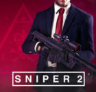 Hitman Sniper 2 Mod Apk Download v0.1.3 Latest