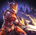 Epic Heroes War Mod Apk v1.11.3.402 (Coins/Gold/Crystals)