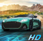 Street Racing HD Mod Apk v5.3.1 (Free Shopping)