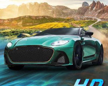 Street Racing HD Mod Apk