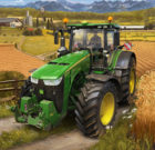 Farming Simulator 20 Mod Apk v0.0.0.60 Latest