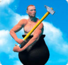 Getting Over It with Bennett Foddy Apk v1.9.3 (Full)