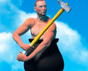 Getting Over It with Bennett Foddy Apk