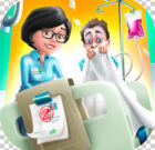 My Hospital Mod Apk Download v1.2.16 (Money/Heart/Coins)