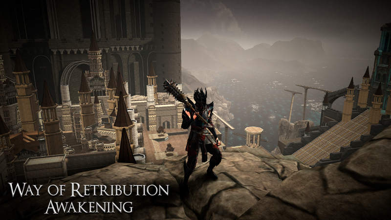 Way of Retribution: Awakening Mod Apk