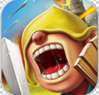 Clash of Lords 2 Mod Apk v1.0.301 + Data