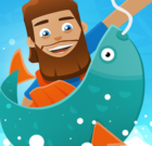 Hooked Inc: Fisher Tycoon Mod Apk v2.12.1 (Free Shopping)