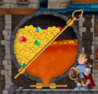 Hustle Castle Mod Apk v1.25.0 (High Damage)